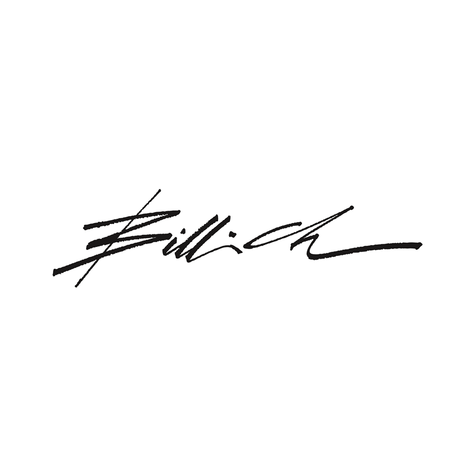 Logo Billich Gallery