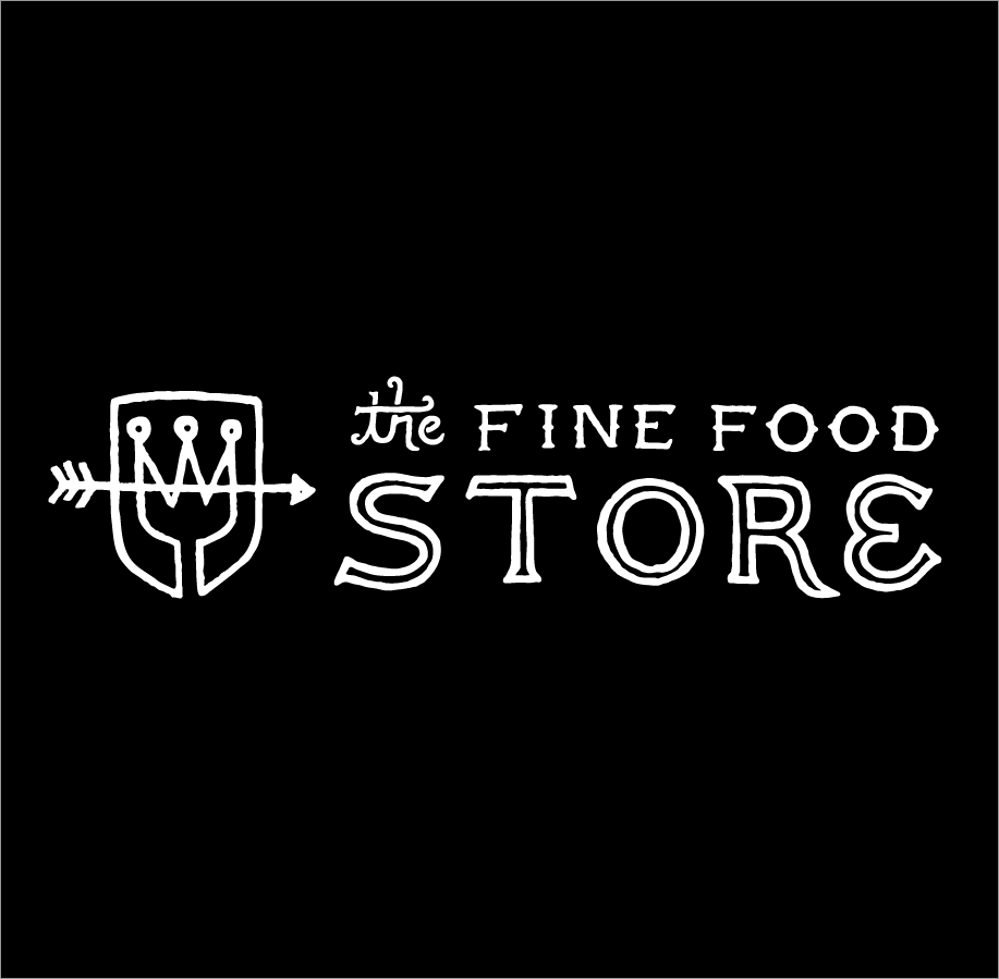 Logo The Fine Food Store