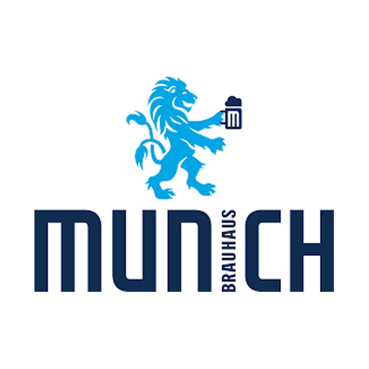 Logo Munich Brauhaus The Rocks