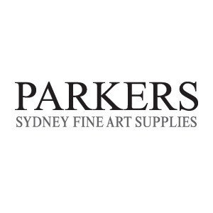 Logo Parkers Sydney Fine Art Supplies