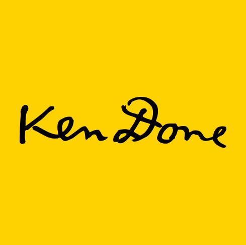 Logo The Ken Done Gallery