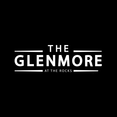Logo The Glenmore Hotel